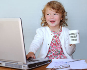 Invigorated Solutions - worlds-best-ceo kid