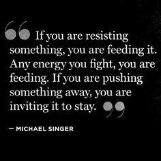 resist invigorated