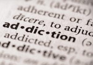addiction invigor
