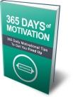 Invigorated Solutions FREE E-book on Motivation