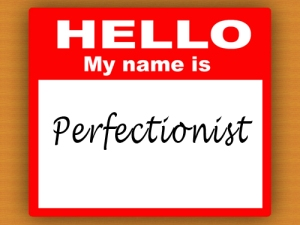 perfectionist - Hello - Invigorated Solutions