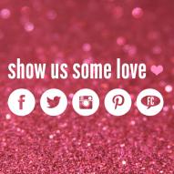 show us some love - invigorated